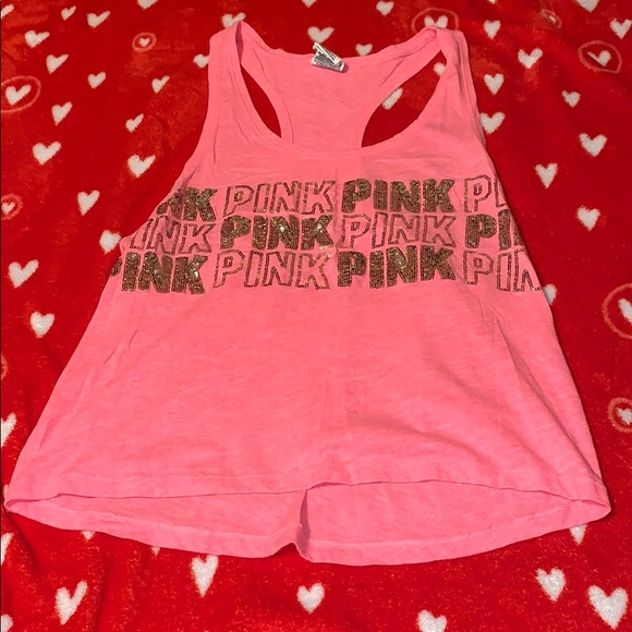 PINK Victoria's Secret Tops - VS PINK Tank 🎀
